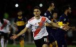 River Plate (ARG) - Grupo D