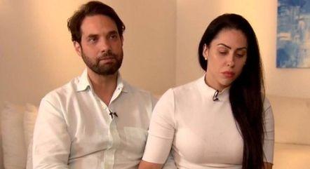 Jairinho e Monique Medeiros são réus pela morte de Henry
