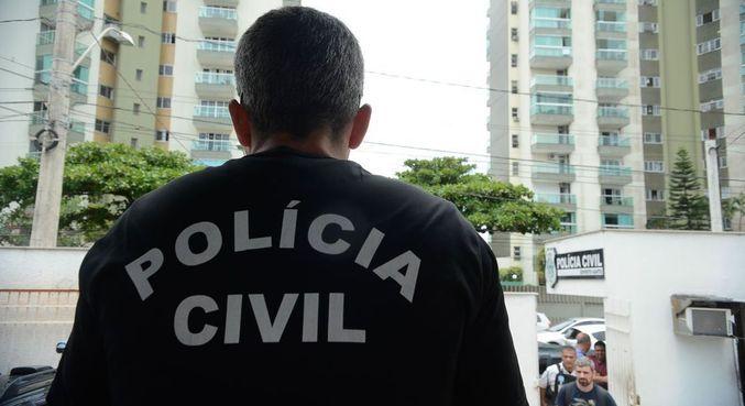 Polícia faz operação contra pedofilia e pornografia infanto-juvenil