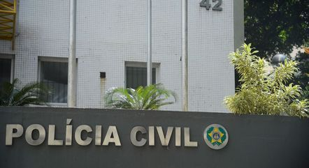 Polícia faz ação contra roubos de casa no Rio de Janeiro