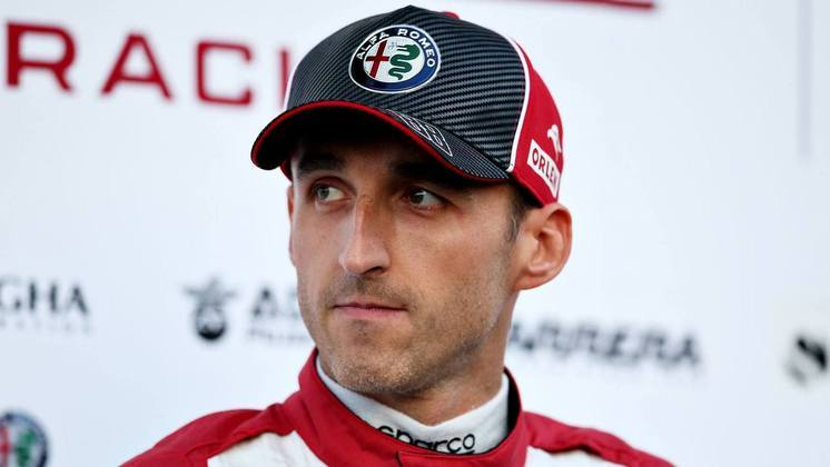 Robert Kubica guiou no DTM. Polonês teve duas passagens na F1.