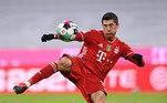 Robert Lewandowski, Bayern de Munique,