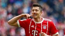 Real Madrid chega a princípio de acordo por Robert Lewandowski, do Bayern ()