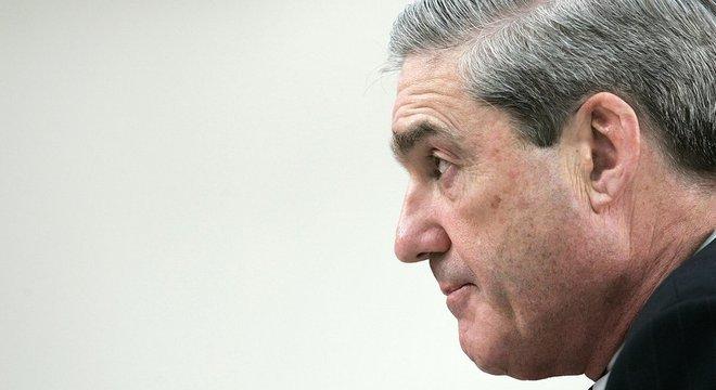 Robert Mueller é o responsável pela investigação da suposta interferência russa nas eleições dos EUA