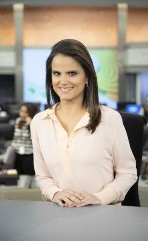 Roberta Piza é natural de Campinas (SP)