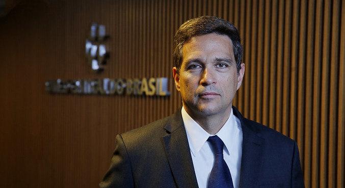 """""""Benefícios serão visíveis nos próximos meses e anos"""" diz Campos Neto"""