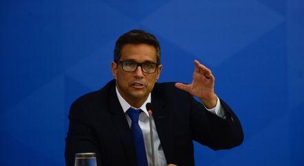 Campos Neto vê rápida recuperação brasileira