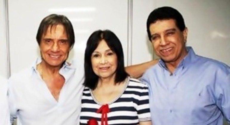 Irmão do cantor morreu após três meses internado.