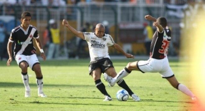 Roberto Carlos - Corinthians
