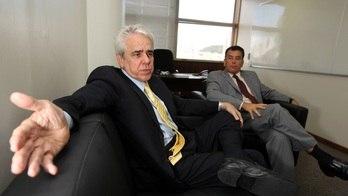 __Guedes confirma Roberto Castello Branco para presidir Petrobras__ (Reprodução)