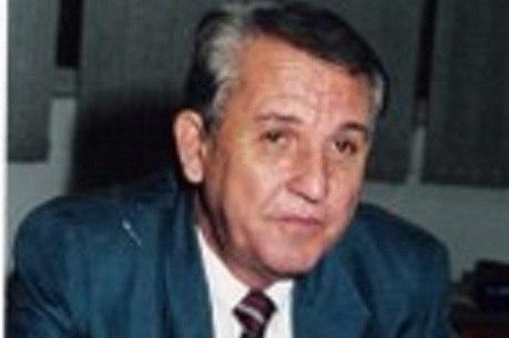 Cruz (foto) ficou no cargo 16 dias e viúva recebe pensão