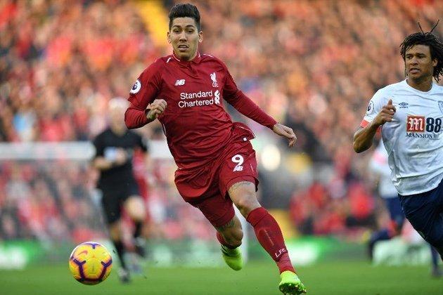 ROBERTO FIRMINO (A, Liverpool) - Tornou-se outra baixa do setor ofensivo que ficou no Reino Unido devido ao Brasil estar na