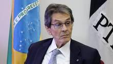 Moraes apura se Roberto Jefferson usou fundo para divulgar fake news