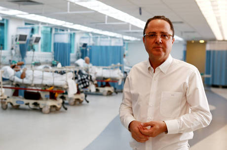 Roberto Kalil (foto) é presidente do conselho do InCor
