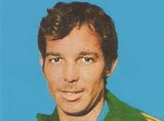 ROBERTO MIRANDA - Centroavante do Botafogo na época, está com 76 anos e reside em Niterói (RJ). No ano passado, sofreu um aneurisma.