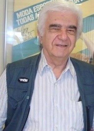 Jornalista esportivo Roberto Petri morre aos 85 anos – Entretenimento