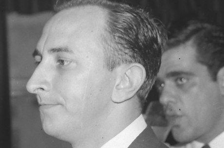 Roberto Silveira (foto) morreu durante o governo