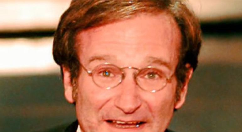 Robin Williams - ator estadunidense