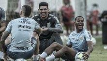 """Presidente e patrocinadores firmes. """"Robinho não volta ao Santos."""""""