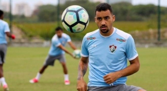 Robinho Fluminense