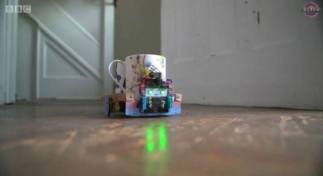 Smartibot pode ser montado e adaptado com praticamente qualquer coisa