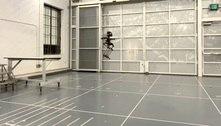 Pesquisadores dos EUA constroem robô com pernas e que pode voar