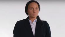 Robô super-realista é capaz de imitar a cantora Celine Dion