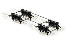 Engenheiros desenvolvem drone do tamanho de uma abelha