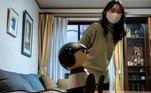 robô Japão