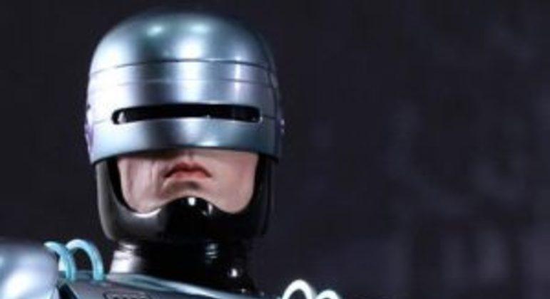 RoboCop volta em 2023 com FPS para PC e consoles