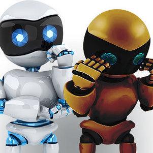 Estudo mostra que humanos discriminam robôs