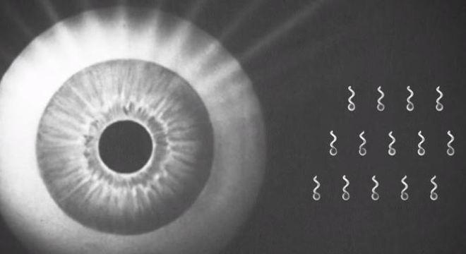 Microrrobôs no formato de espiral poderá ser usado em tratamentos oculares