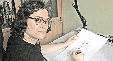 Artista estava internado por complicações da covid