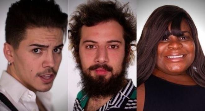 Cartolouco deixou reality após um mês; Jojo Todynho e Biel continuam na disputa