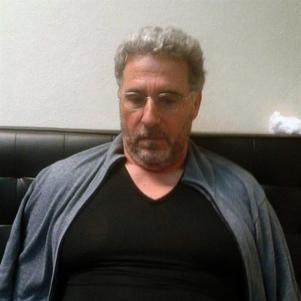 Morabito foi preso nesta segunda (24)