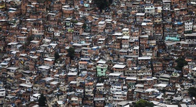 Crescimento caótico de algumas cidades contribuiu para o aumento da violência