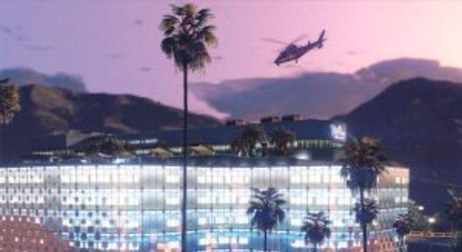 Rockstar vai desligar GTA Online e Red Dead Online em homenagem a George Floyd