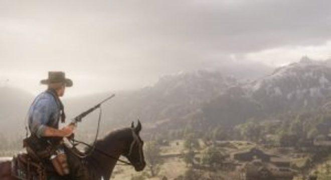 Rockstar vai doar receitas de Red Dead e GTA Online para impactados pelo coronavírus