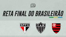 Fluminense vira sobre o Flamengo e mantém rival longe da liderança