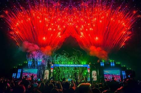 Festival, que aconteceria em setembro, ficou para 2021