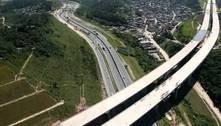 Dois corpos são encontrados em km de Rodoanel Mário Covas (SP)