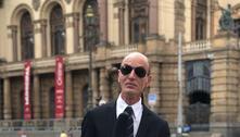 'Pensei que já estava aposentado', diz Rodolfo, da dupla com ET
