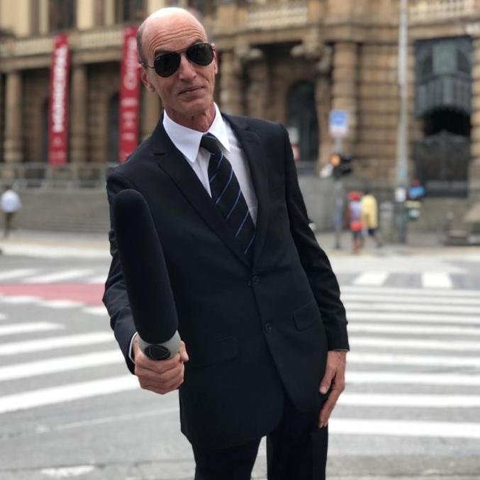 Rodolfo traz diversão para as noites de quarta-feira da Record TV