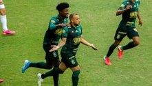 América bate o Cruzeiro outra vez e decidirá o Mineiro com o Atlético