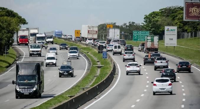 ANTT avalia que não teria tempo hábil para realizar um novo leilão da rodovia