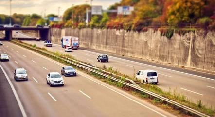 Rodovias podem ser entregues à iniciativa privada
