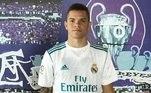 Rodrigo 4,5 milhões Novorizontino para Real Madrid