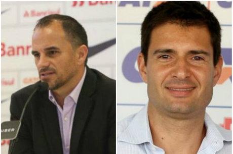 Rodrigo Caetano ou Diego Cerri para lugar de Mattos