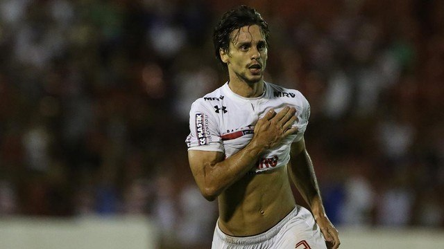 São Paulo perde importante jogador para o clássico contra o Palmeiras