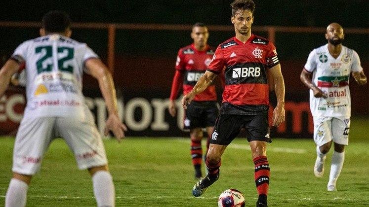 Rodrigo Caio - Zagueiro - 27 anos - Contrato até 31/12/2023